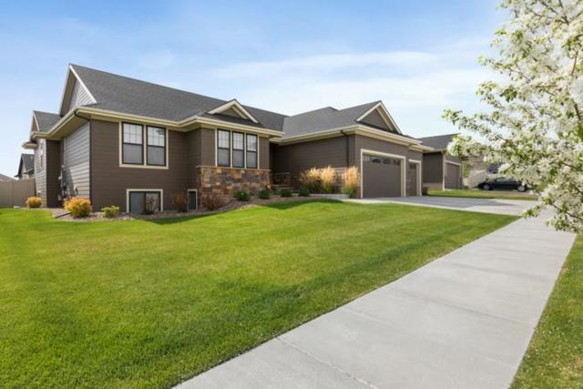 2238 Pine Creek Trl, Billings, MT 59106 (MLS #297417) :: Search Billings Real Estate Group