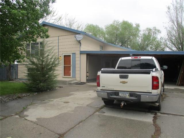 925 Blue Sage Court, Hardin, MT 59034 (MLS #297445) :: The Ashley Delp Team