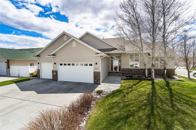 3864 Parkhill Drive, Billings, MT 59102 (MLS #297450) :: Search Billings Real Estate Group