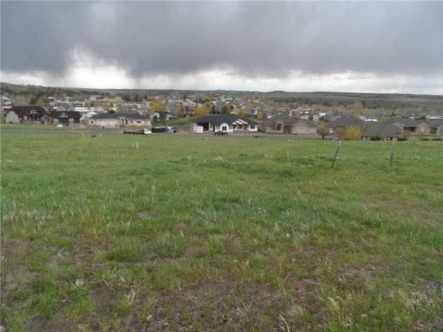 Lot 22A Mcmasters Rd, Billings, MT 59101 (MLS #297486) :: The Ashley Delp Team
