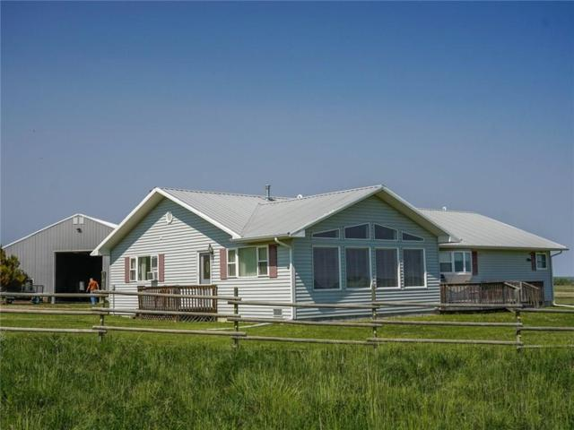 148 Harvey  Rd. Road, Roundup, MT 59072 (MLS #297527) :: The Ashley Delp Team