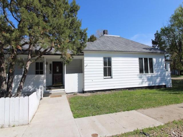 521 S Pearson Avenue, Glendive, MT 59330 (MLS #297537) :: The Ashley Delp Team