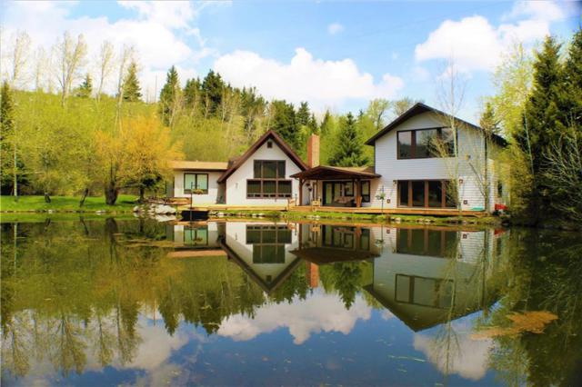 28 Upper Wapiti Valley Rd, Red Lodge, MT 59068 (MLS #297560) :: Search Billings Real Estate Group