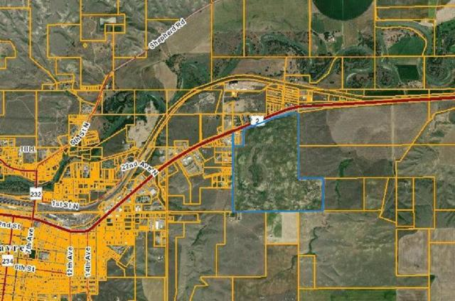 NHN Highway 2, Other-See Remarks, MT 59501 (MLS #297611) :: Search Billings Real Estate Group