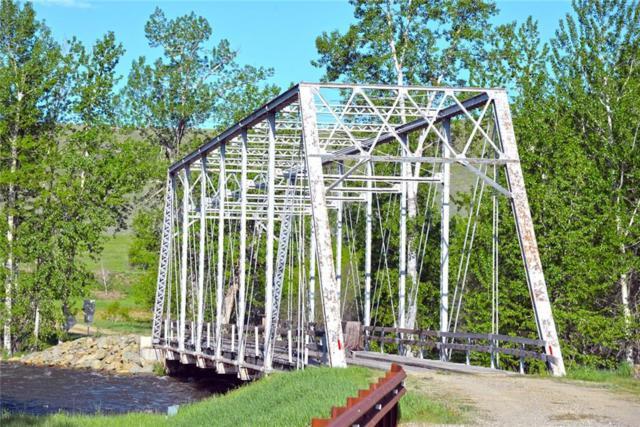 62 Acres Aspen Meadows/Hwy 78, Absarokee, MT 59001 (MLS #297667) :: Realty Billings