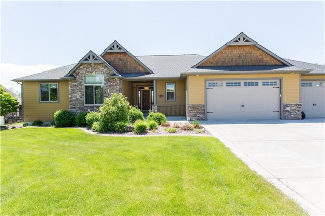 2640 Saddleback, Laurel, MT 59044 (MLS #297695) :: Search Billings Real Estate Group