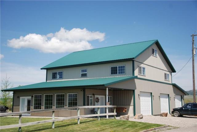 5 W Main Street, Other-See Remarks, MT 59645 (MLS #297696) :: The Ashley Delp Team