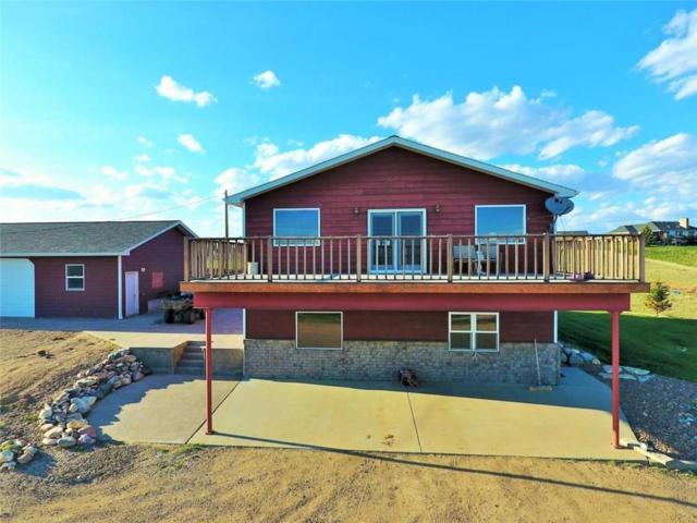 106 Pintail Drive E, Fort Peck, Other-See Remarks, MT 59223 (MLS #297726) :: The Ashley Delp Team