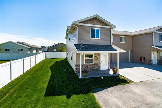 903 Lynch Drive, Billings, MT 59105 (MLS #297755) :: The Ashley Delp Team