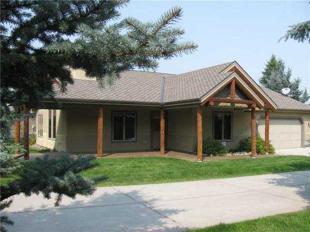 11 Jack Lackey Lane, Red Lodge, MT 59068 (MLS #297757) :: MK Realty