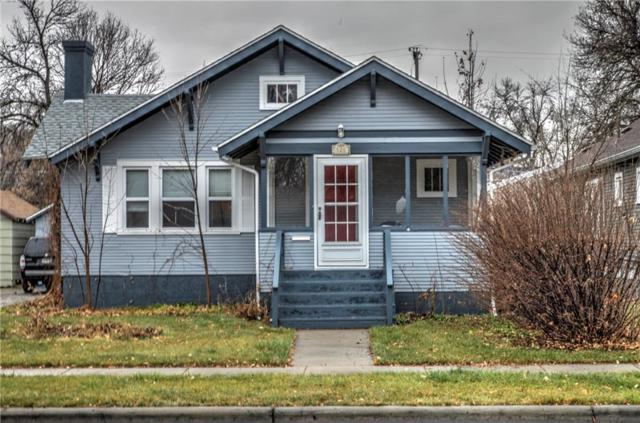 520 Yellowstone Ave, Billings, MT 59101 (MLS #297765) :: The Ashley Delp Team
