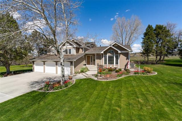 6053 Sam Snead Tr, Billings, MT 59106 (MLS #297797) :: Search Billings Real Estate Group