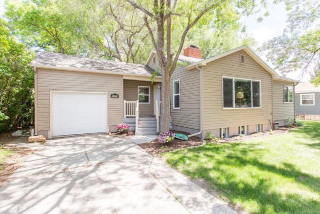 2309 Meadowood Street, Billings, MT 59102 (MLS #297812) :: Search Billings Real Estate Group
