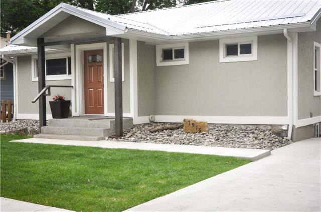 1916 11Th Ave North, Billings, MT 59101 (MLS #297816) :: Realty Billings