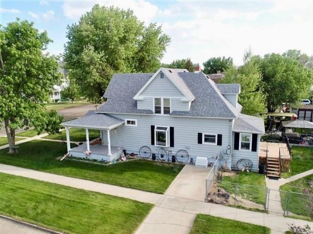 602 S Sargent, Glendive, MT 59330 (MLS #297843) :: The Ashley Delp Team
