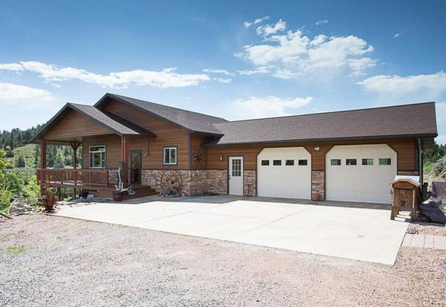 13520 Pleasant Valley Road, Molt, MT 59057 (MLS #297846) :: Search Billings Real Estate Group