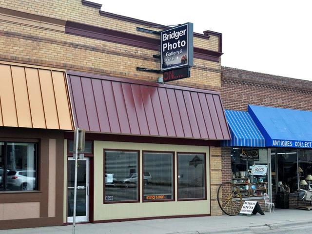 107 S Main Street, Bridger, MT 59014 (MLS #297848) :: Realty Billings