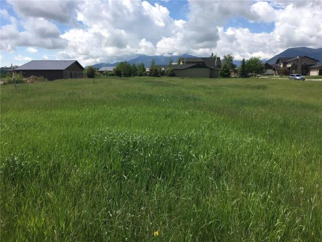 LOT 12 Lazy M Street, Red Lodge, MT 59068 (MLS #297852) :: Realty Billings