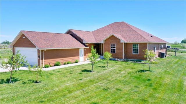 5969 Larimer Ln, Shepherd, MT 59079 (MLS #297863) :: Search Billings Real Estate Group