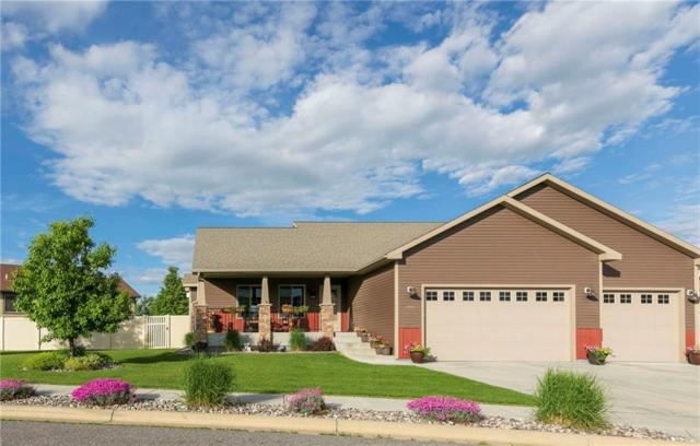 3015 Western Bluffs Blvd, Billings, MT 59106 (MLS #297883) :: The Ashley Delp Team