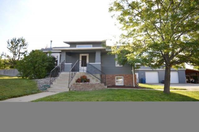 16725 Montana Ave, Broadview, MT 59015 (MLS #297888) :: The Ashley Delp Team