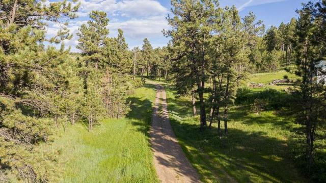 TBD Spring Drive, Roundup, MT 59072 (MLS #297890) :: The Ashley Delp Team
