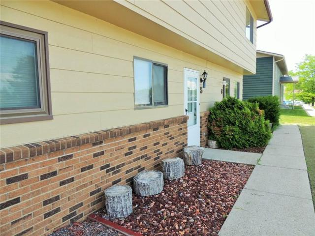 622 Oakmont Road, Billings, MT 59105 (MLS #297910) :: Realty Billings