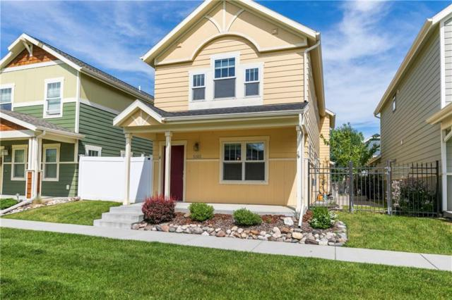 5303 Golden Hollow Rd, Billings, MT 59101 (MLS #297913) :: The Ashley Delp Team