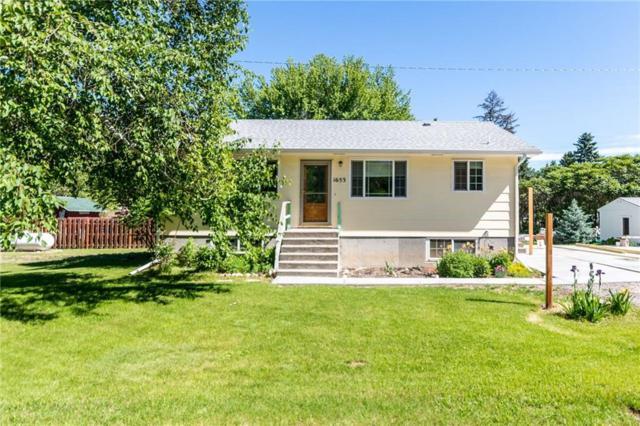 1653 Birch Street, Ballantine, MT 59006 (MLS #297915) :: Search Billings Real Estate Group