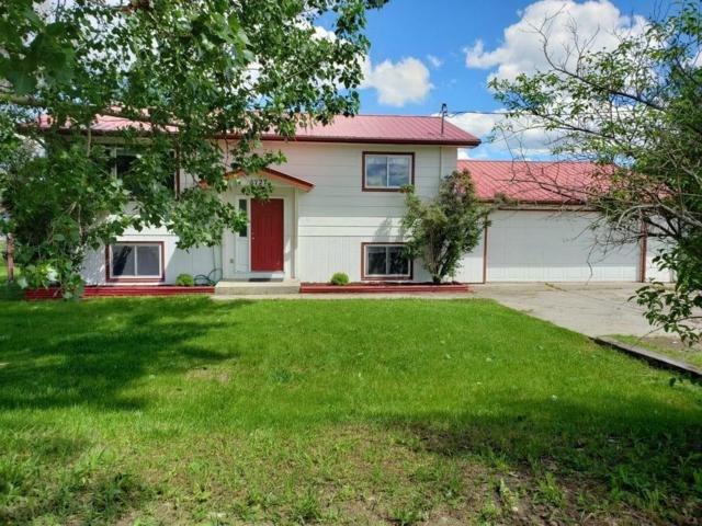5727 Haynes Rd, Shepherd, MT 59079 (MLS #297917) :: Search Billings Real Estate Group