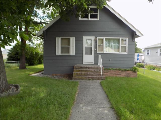 134 Washington Street, Billings, MT 59101 (MLS #297923) :: Realty Billings