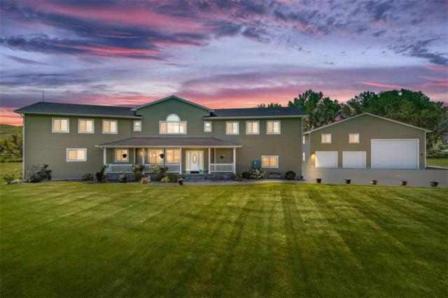 1480 S Canal Circle, Huntley, MT 59037 (MLS #297929) :: Search Billings Real Estate Group