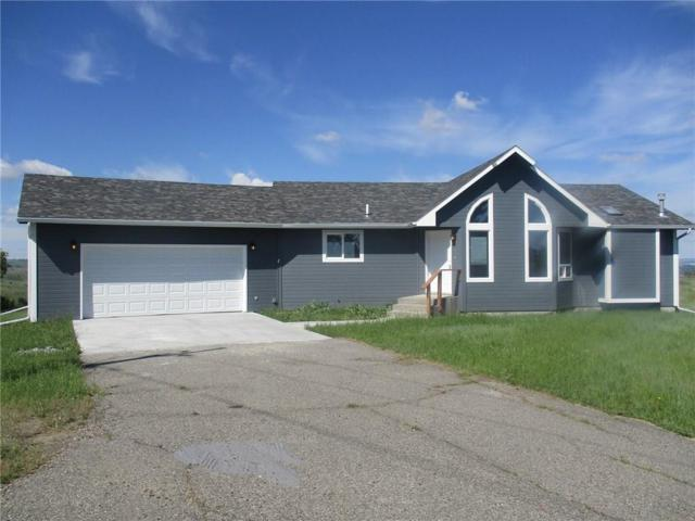 620 Summit Ridge Road, Billings, MT 59101 (MLS #297938) :: Realty Billings
