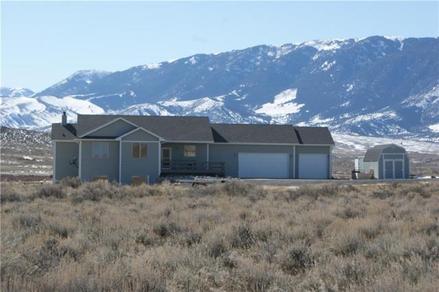 387 Grove Creek Road, Belfry, MT 59008 (MLS #297943) :: Search Billings Real Estate Group