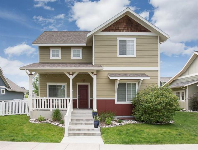 1626 Stony Meadow Lane, Billings, MT 59101 (MLS #297945) :: Search Billings Real Estate Group