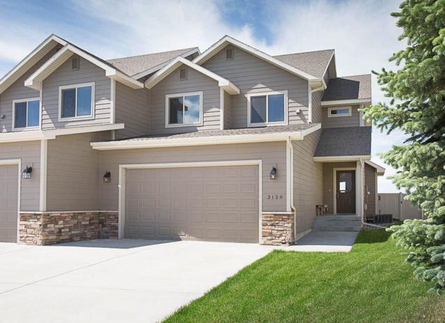 3128 Falcon Ridge Way, Billings, MT 59106 (MLS #297947) :: Realty Billings