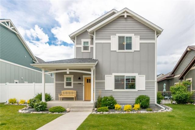 1906 Front Street, Billings, MT 59101 (MLS #297951) :: The Ashley Delp Team