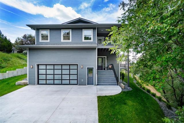 4228 Palisades Park Drive, Billings, MT 59106 (MLS #297994) :: Realty Billings