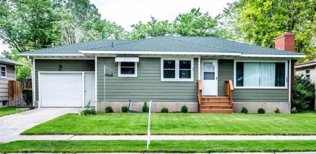 2421 Miles Avenue, Billings, MT 59102 (MLS #298002) :: Realty Billings