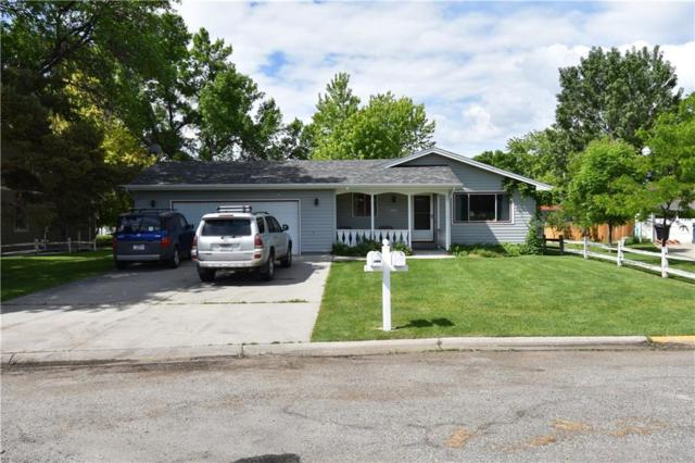 1524 Westwood Drive, Billings, MT 59102 (MLS #298005) :: MK Realty