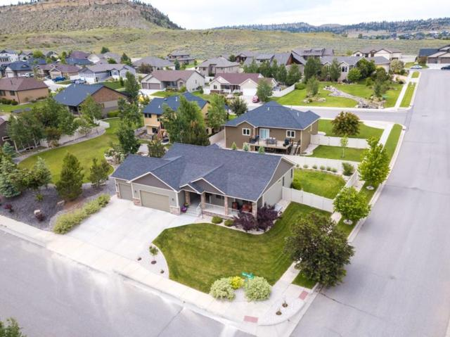 6235 Grayhawk Way, Billings, MT 59106 (MLS #298011) :: Search Billings Real Estate Group