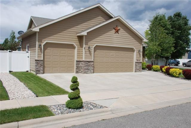 5421 Stream Stone, Billings, MT 59106 (MLS #298032) :: The Ashley Delp Team