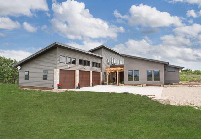 4 Creek Hill Ln, Red Lodge, MT 59068 (MLS #298089) :: The Ashley Delp Team