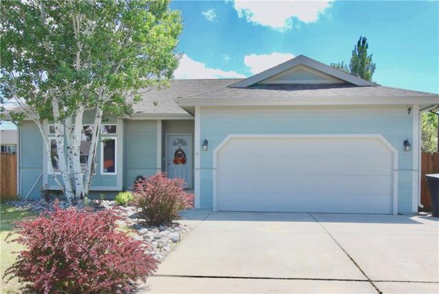 1240 Caroline, Billings, MT 59105 (MLS #298098) :: The Ashley Delp Team
