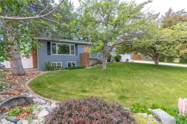 236 Ashley Court N, Billings, MT 59105 (MLS #298101) :: The Ashley Delp Team