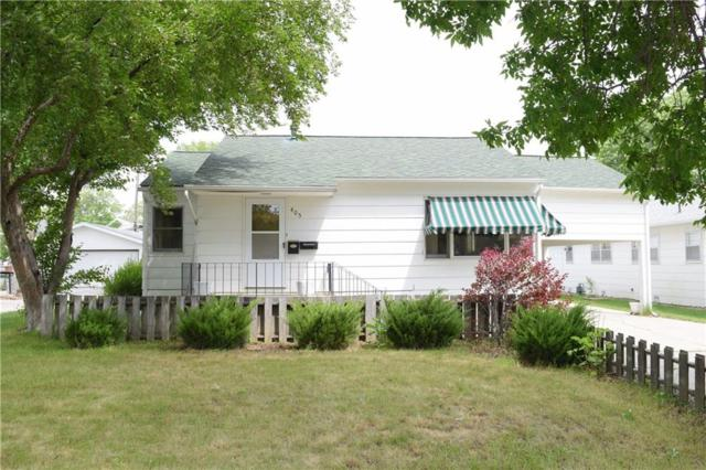 405 3rd Avenue, Laurel, MT 59044 (MLS #298104) :: The Ashley Delp Team