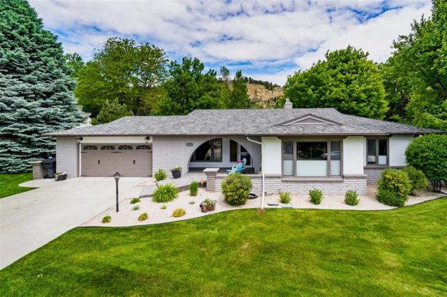 2735 Gregory Drive S, Billings, MT 59102 (MLS #298125) :: Search Billings Real Estate Group