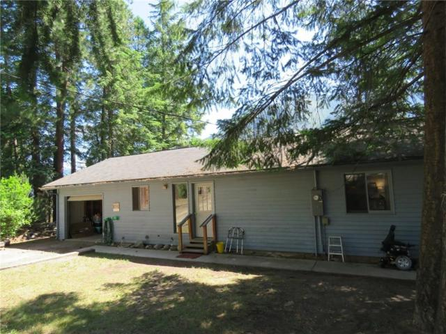 2383 Bull Lake Road, Troy, Other-See Remarks, MT 59935 (MLS #298136) :: The Ashley Delp Team