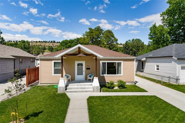 1011 Princeton Avenue, Billings, MT 59102 (MLS #298140) :: The Ashley Delp Team