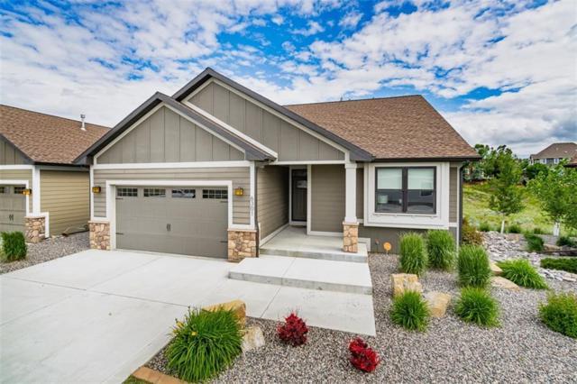 6301 Ridge Stone Drive N, Billings, MT 59106 (MLS #298148) :: Search Billings Real Estate Group